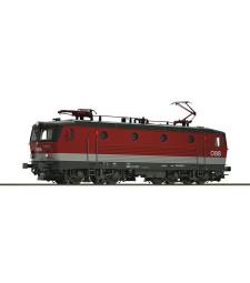 Електрически локомотив 1144 021, OBB, епоха VI