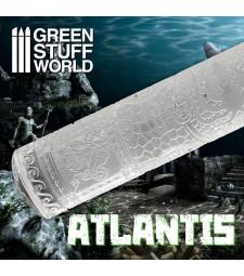 Atlantis Rolling pin