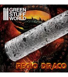 Regio Draco Rolling pin