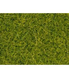 Декоративна трева, светлозелена, 4 mm, 20 g