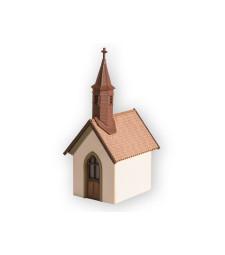 Селски параклис (2.3 cm x 2 cm, 4.5 cm висок)
