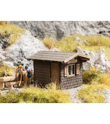 """Заслон """"Babenstuber Hut"""" (4.6 cm x 3.7 cm, 3.2 cm висок)"""