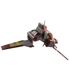 1:120 Републикански боен кораб - Star Wars: Clone Wars - Easy Kit (1 фигура)