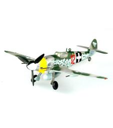 1:72 Месершмит Бф-109Г - Унгарски (Bf-109G-10 1945 Hungarian)
