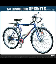 1:8 Градски велосипед SPRINTER (CITY BIKE SPRINTER)