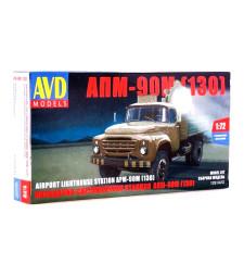 1:72 APM-90 (ZIL-130) Spotlight