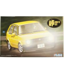 1:24 Volkswagen Golf II GTI