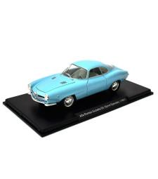 Alfa Romeo Giulietta SS (Sprint Speciale) 1957