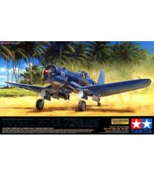 1:32 Американски изтребител F4U-1A Corsair - 1 фигура