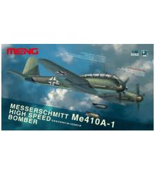 1:48 Германски изтребител Месершмит Ме 410А-1 (Messerschmitt Me 410A-1 High Speed Bomber)