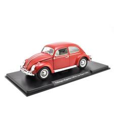 Volkswagen Maggiolino 1200 De Luxe Export 1961