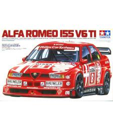 1:24 Състезателен автомобил Alfa Romeo 155 V6 TI