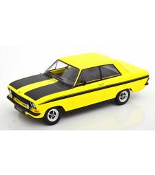 Opel Kadett B. Sport 1973 yellow / black