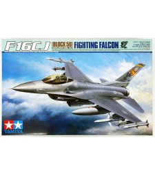 1:32 F-16 CJ Block 50 Fighting Falcon - 1 figure