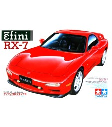 1:24 Автомобил Efini RX-7