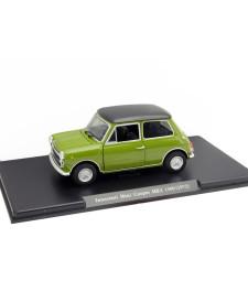 Innocenti Mini Cooper MK3 1300 - 1972