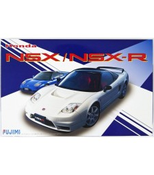 1:24 INCH UP SERIES HONDA NSX & NSX-R