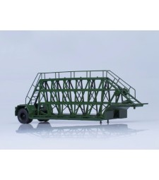Panel-carrying Trailer NAMI-790