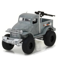 1941 Military 1/2 Ton 4x4 Pickup Truck Solid Pack - All-Terrain Series 5