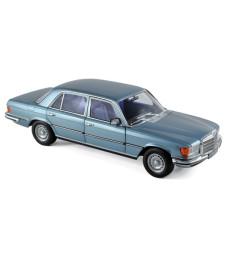 Mercedes-Benz 450 SEL 6.9 1976 - Bluegrey metallic