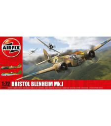 1:72 Bristol Blenheim Mk.1