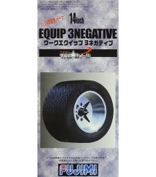 1:24 TW-47 14inch Equip 3negative