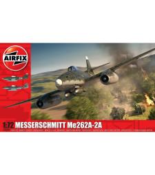 1:72 Messerschmitt ME262A-2A