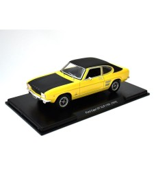 Ford Capri GT XLR 1700 1970