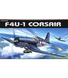 1:72 Американски изтребител F-4U-1 CORSAIR