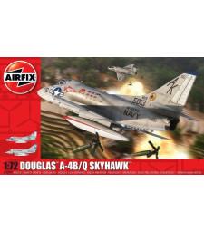 1:72 Douglas A-4B/Q Skyhawk