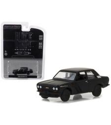 1968 Datsun 510 Solid Pack - Black Bandit Series 19