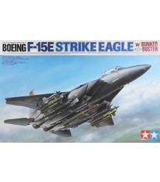 """1:32  F-15E Strike Eagle - """"Bunker Buster"""" - 2 фигури"""