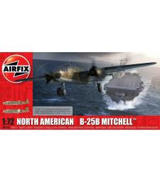 1:72 North American B25B Mitchell