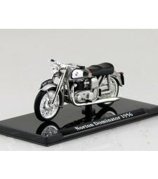 Norton Dominator 1956 - Classic Motorbikes