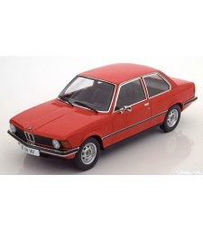 BMW 318i E21 1975 red Limited Edition 1500 pcs.