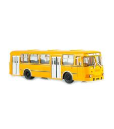 LIAZ-677M bus