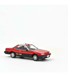 Nissan Skyline R30 Hard Top 2000 RS 1983 - Red