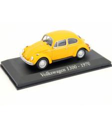 Volkswagen 1300 - 1970
