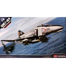 """1:48 Американски изтребител USN F-4N """"VMFA-531 GRAY GHOSTS"""""""