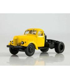 ZIL-MMZ-164AN tractor truck (yellow)