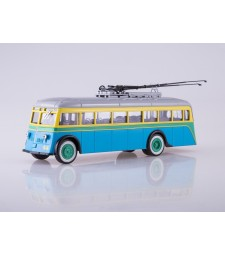 YaTB-1 Trolleybus