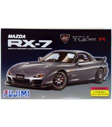 1:24 Mazda FD3S RX-7 SPRIT R type A