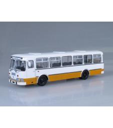 LIAZ-677M City Bus 1990