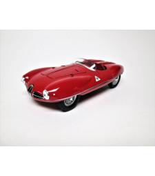 """Alfa Romeo 1900 """"DiscoVolante"""" Spider 1952"""