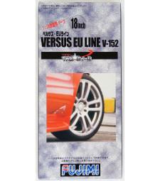 1:24 TW-27 18inch Versus EU line