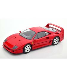 Ferrari F40 1987 Red