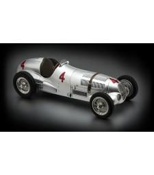Mercedes- Benz W125. GP Donington 1937 #4 Seaman Limited Edition 1.000 pcs.
