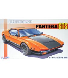 1:24 Автомобил Де Томасо Пантера (DE TOMASO PANTERA GTS)