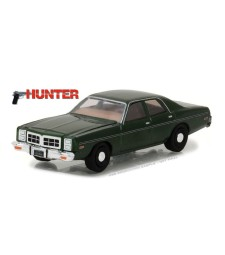 Hollywood Series 18 - Hunter (1984-91 TV Series) - 1978 Dodge Monaco Solid Pack