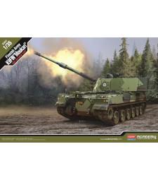 "1:35 Финландски танк К9ФИН ""MOUKARI"" (FINNISH ARMY K9FIN ""MOUKARI"")"